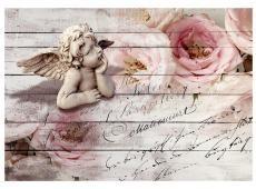 Fotótapéta - Angel and Calm