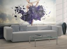 Fotótapéta - Ballet - művészi kifejezés