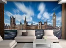 Fotótapéta - Big Ben - London, England
