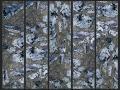 Fotótapéta - Blue rock
