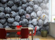 Fotótapéta - Blueberries
