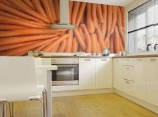 Fotótapéta - Carrot