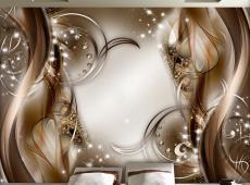 Fotótapéta - Cinnamon Trinkets