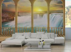 Fotótapéta - Dream about Niagara Falls