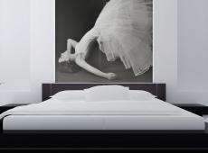 Fotótapéta - Dreamy balerina