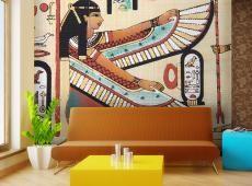 Fotótapéta - Egyiptomi motívum
