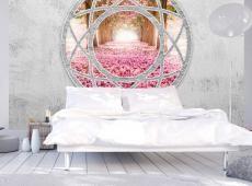 Fotótapéta - Enchanted window
