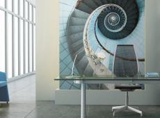 Fotótapéta - Endless lépcsők