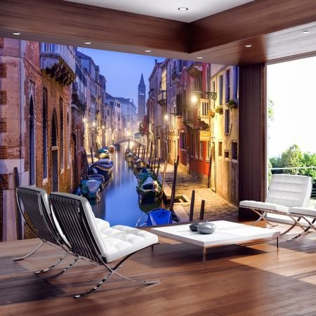 Fotótapéta - Evening in Venice