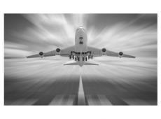 Fotótapéta - Felé a felhők