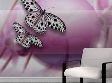 Fotótapéta - Fly, Butterfly!