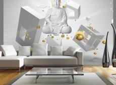 Fotótapéta - Geometric meditation