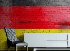Fotótapéta - German flag