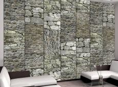 Fotótapéta - Gray stones