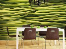 Fotótapéta - Green beans