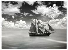 Fotótapéta - Hajókázás