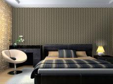 Fotótapéta - Intense illusory pattern