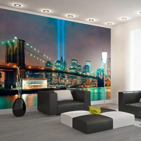 Fotótapéta - Light of NYC