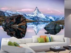 Fotótapéta - Lonely Mountain