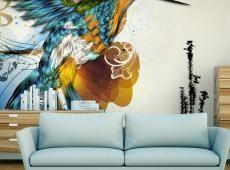 Fotótapéta - Marvelous bird