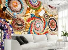 Fotótapéta - Moroccan Mosaic