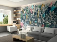 Fotótapéta - New York színes gondolatok