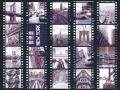 Fotótapéta - NY - Urban Collage