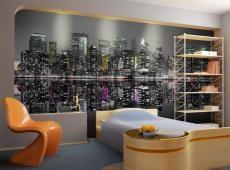 Fotótapéta - NYC - Egy hely, ahol az álmok készülnek