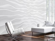 Fotótapéta - Origami wall