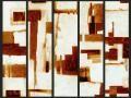 Fotótapéta - Painted Varieties