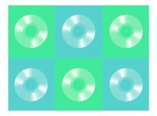 Fotótapéta - Pastel vinyls