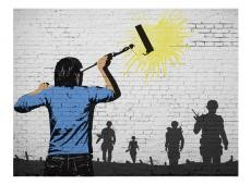 Fotótapéta - Peacemaker