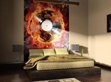 Fotótapéta - Phonograph record