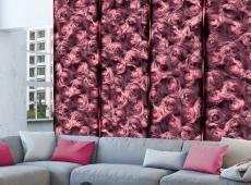 Fotótapéta - Pink Fur