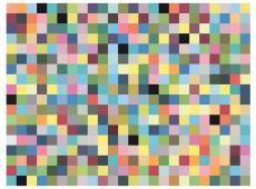 Fotótapéta - Pixel