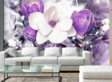 Fotótapéta - Purple Empress