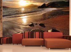 Fotótapéta - Relaxation by the sea