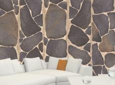 Fotótapéta - Rock mosaic