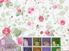 Fotótapéta - Rosy pleasures