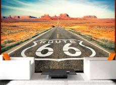 Fotótapéta - Route 66
