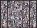 Fotótapéta - Scrabble