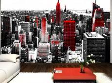 Fotótapéta - Sin city