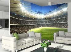 Fotótapéta - Stadium