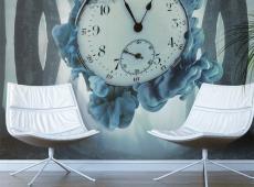 Fotótapéta - Surrealism of time
