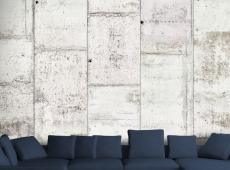 Fotótapéta - The Charm of Concrete