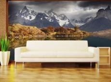 Fotótapéta - Torres del Paine National Park