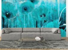 Fotótapéta - Turquoise madness
