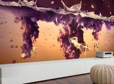 Fotótapéta - Underwater Treasure
