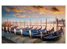 Fotótapéta - Velencei gondolák