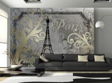 Fotótapéta - Vintage Paris